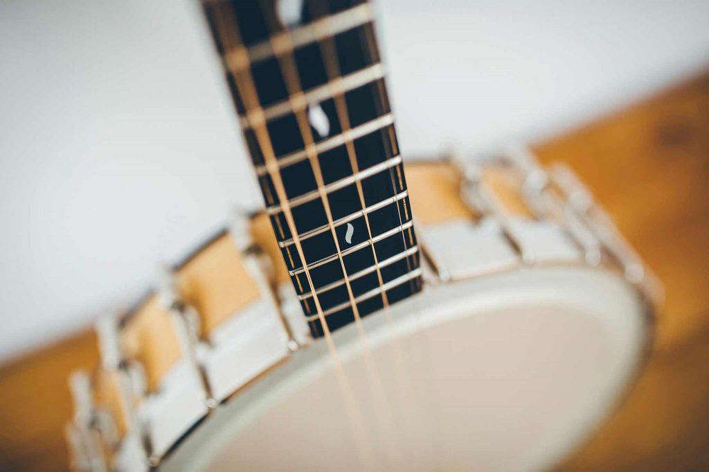 Cas Davey Banjo